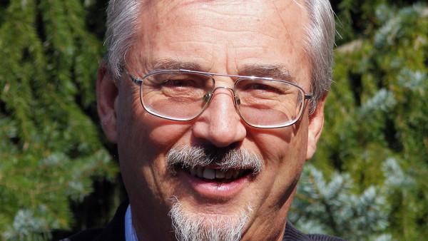 Le jésuite Jean-Blaise Fellay
