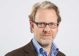 Jürg Staudenmann, responsable du dossier climat et environnement pour Alliance Sud (Photo:Alliance Sud)
