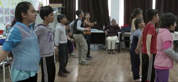 """""""Toto et ses soeurs"""", le film documentaire d'Alexandre Nanau a reçu le prix des jeunes au festival """"Enfance dans le monde"""". (Photo: DR)"""