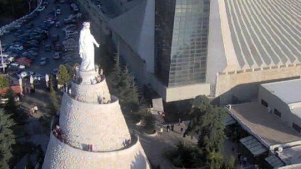 Le Liban à Nouveau Sur La Liste Officielle Des Pèlerinages