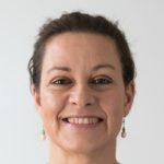 Valérie Lange, collaboratrice à l'Action de Carême