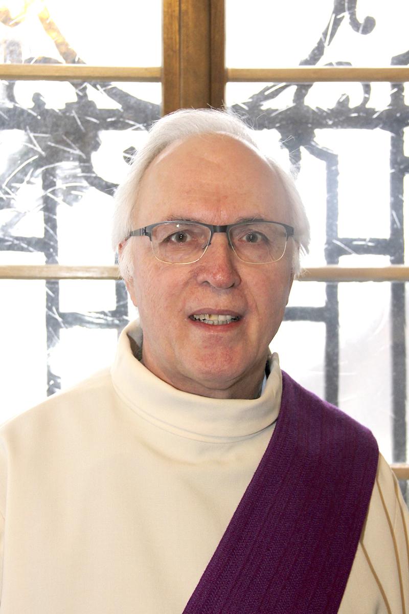 Jean-François Lovis (Photo: SCJP)