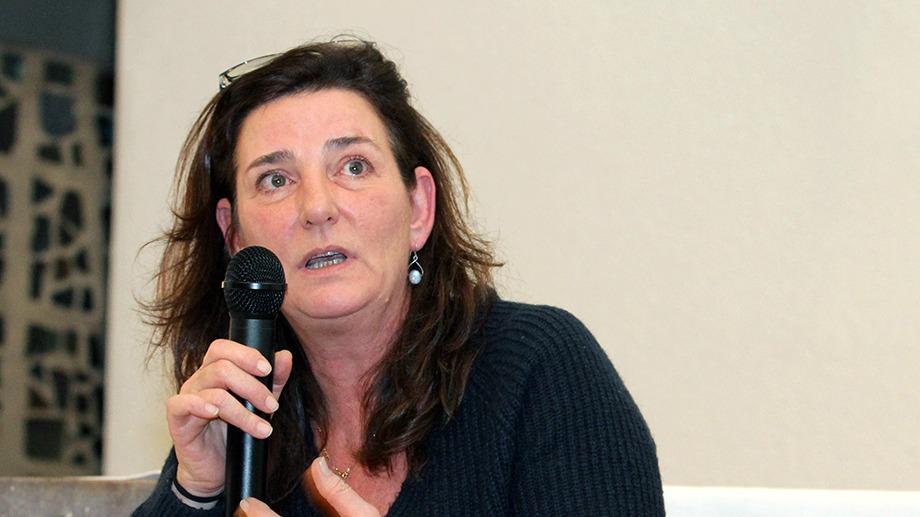 Rencontre et Dédicace avec Claude-Inga Barbey le samedi 18 mai de 11h à 12h30