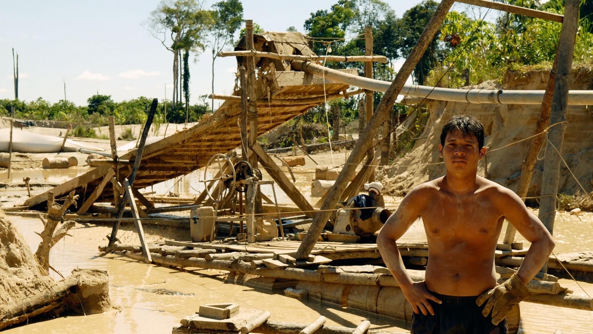 Empathie du pape pour les peuples autochtones d'Amazonie