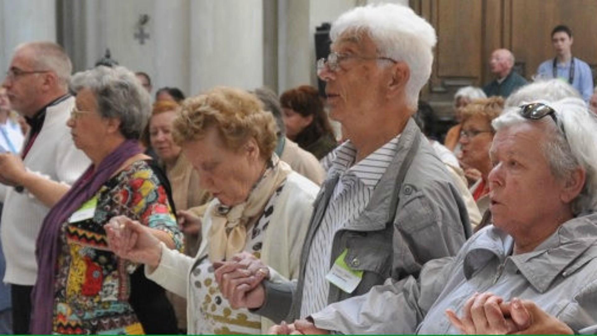 sites de rencontres chrétiennes pour les aînés