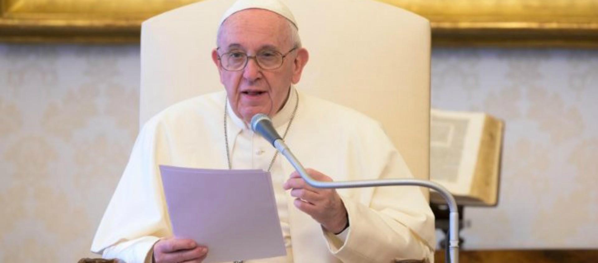 Derniers textes saisis : Pape-francois-audience-generale
