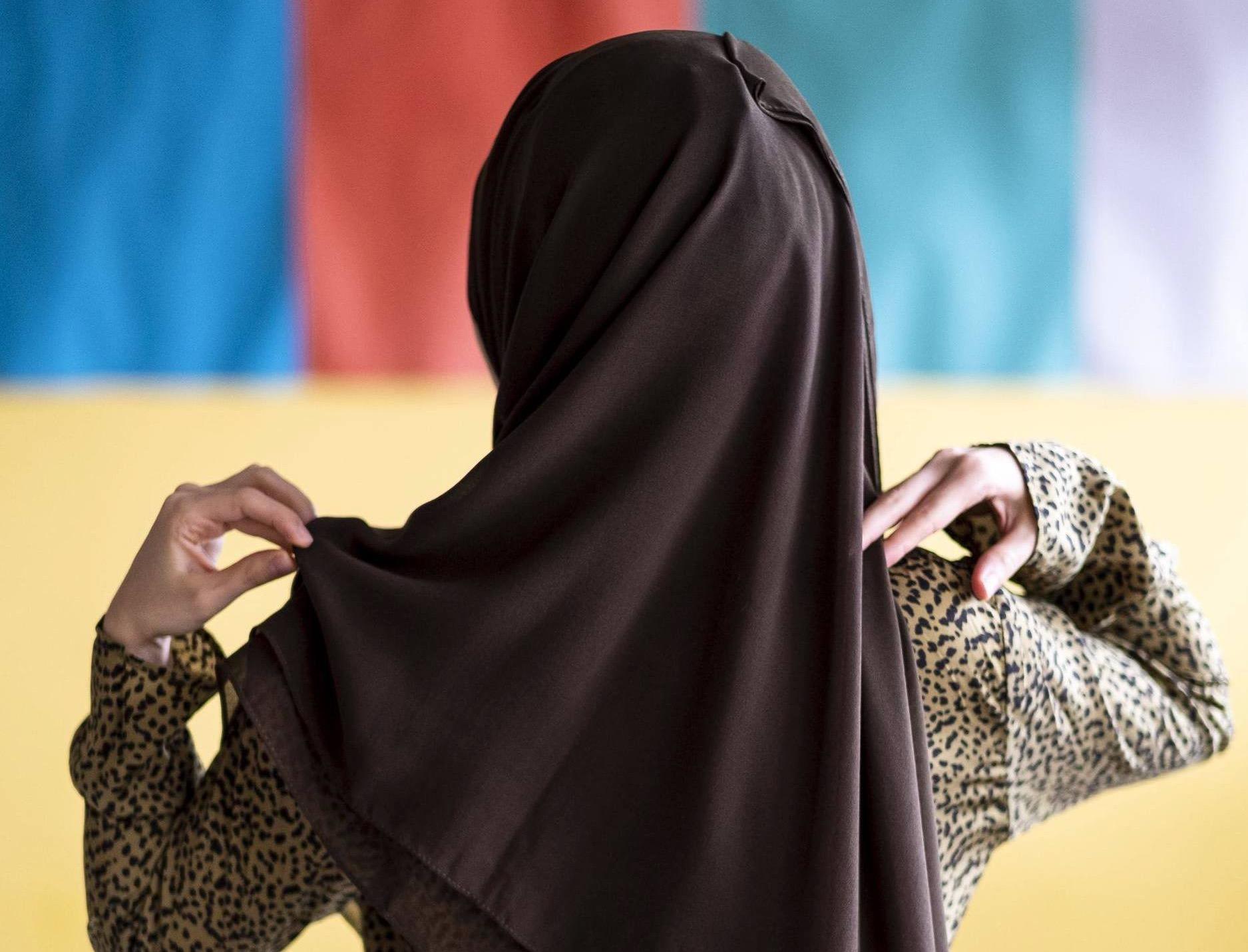 cherche femme converti islam pour mariage